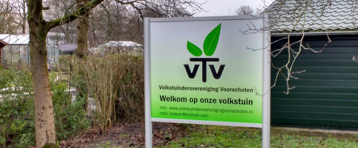 Volkstuindersvereniging Voorschoten